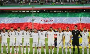 ایران در ضعیفترین گروه جام جهانی 2018