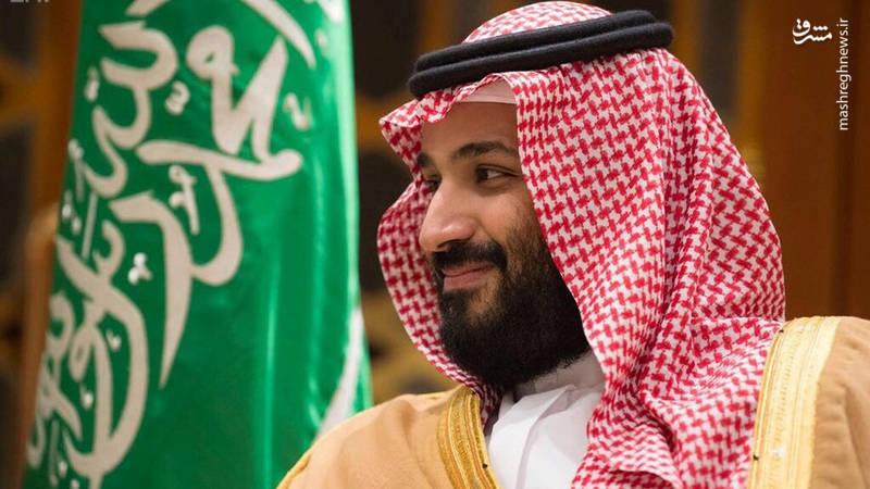 دعوت وزیر اطلاعات رژیم صهیونیستی از محمد بن سلمان