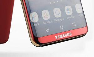 گوشی Galaxy S۸