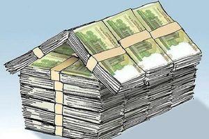هشدار درباره ورود سیل نقدینگی به بازار مسکن/ خانه گران میشود؟+ نمودار