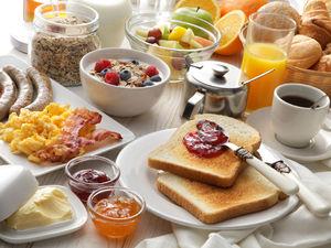 این صبحانه شما را جوان نگه میدارد