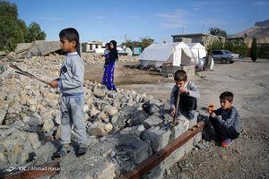 کمک ۶۰۰ میلیاردی دولت برای زلزله کرمانشاه