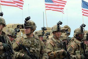 نظامیان آمریکایی در چند کشور استقرار دارند؟