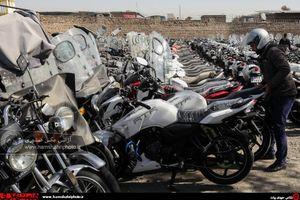 برنامه های موتورسیکلت سازان برای کمک به رفع آلودگی هوای تهران