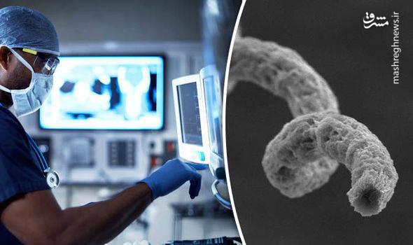 قتل عام تومورهای سرطانی به کمک ربات های جدید