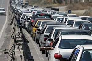 محدودیتهای ترافیکی جادههای کشور