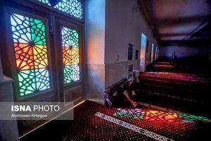 عکس/ ساخت بزرگترین مسجد جامع کشور در بندرعباس