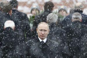 مدودف: از «پوتین» در انتخابات ۲۰۱۸ حمایت میکنیم