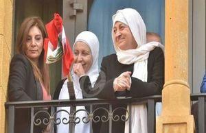 خواهر حریری: اگر سید حسن نصرالله نبود حریری آزاد نمیشد