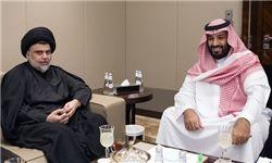 هدف عربستان از نزدیک شدن به شیعیان عراق