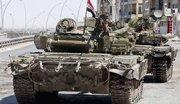 پایان روزهای خوش تروریستها در شمال غرب سوریه