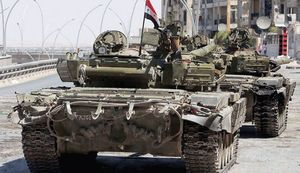 ادلب سوریه