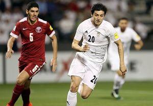 تورنمنت چهار جانبه با حضور ایران، قطر اروگوئه و یک تیم دیگر