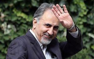 فیلم/ درخواست شهردار تهران از مردم در هنگام زلزله