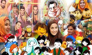فیلم/ اجبار شبکه کودک برای پخش آگهی بازرگانی