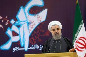 روحانی: پای همه وعدههایم ایستادهام