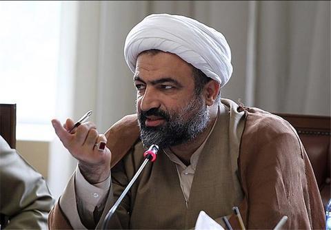 عکس/ نظر رسایی درباره رفتار احمدینژاد