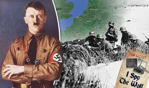 چرا هیتلر بریتانیای کبیر را صغیر نکرد؟ +عکس
