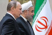 تلاش اندیشکده آمریکایی برای تخریب آینده ائتلاف تهران-مسکو