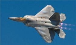 نگرانی پنتاگون از درگیری جنگندههای روسی و آمریکایی در آسمان سوریه