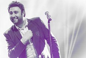ترانه جدید محمد علیزاده + دانلود