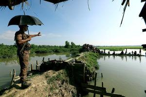 عکس/ زندگی روزمره در بنگلادش