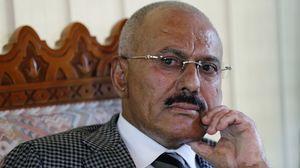 فرزندان علی عبدالله صالح دستگیر شدند