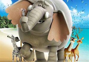 نگاه جهان عرب به انیمیشن «فیلشاه»