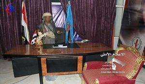 عکس/ دفتر صالح در کنترل نیروهای یمنی