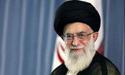 تشکر رهبر انقلاب از تیم ملی وزنهبرداری/  علیرضا کریمی نماد عزت ایرانیان شد