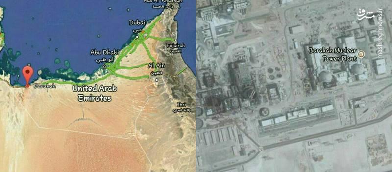 2126386 - گمانهزنیها درباره حمله موشکی یمن به ابوظبی