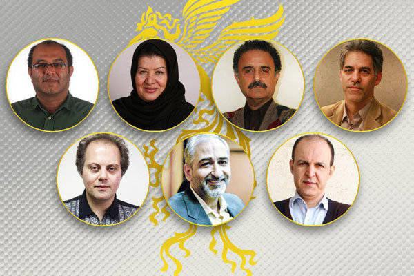2126651 - بدترینها برای هیات انتخاب جشنواره فجر!