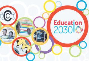 اجرای سند ۲۰۳۰ در برخی مدارس کشور