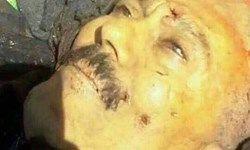 اسکای نیوز: صالح همراه سران حزبش کشته شد
