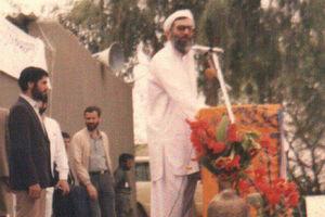 فیلم/ رهبرانقلاب: خود را از ایرانشهر میدانم