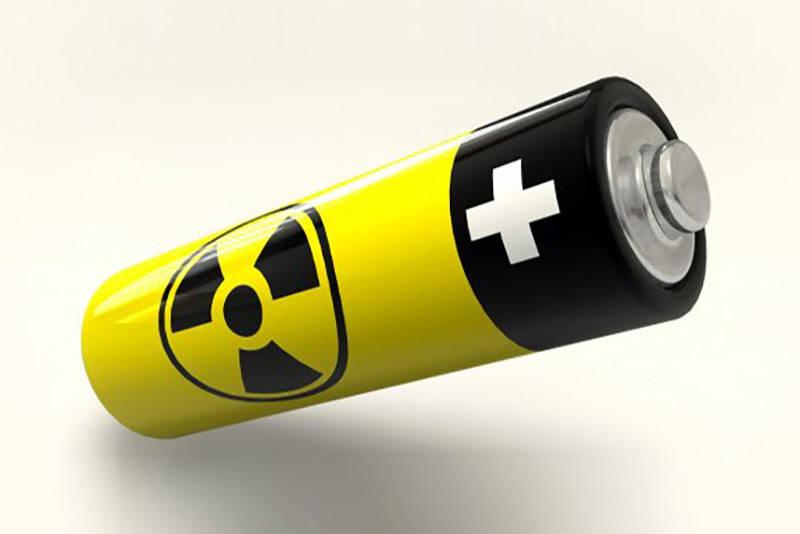 فیلم/ دستیابی ایران به تکنولوژی باتری هستهای