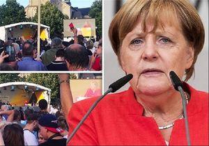 کاهش قدرت صدراعظم آلمان چه تاثیر بر اتحادیه اروپا میگذارد؟