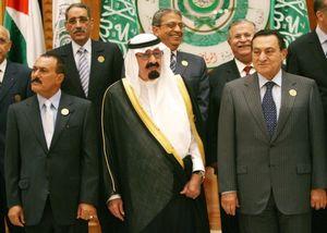 تصاویری از دوران زندگی «علی عبدالله صالح»