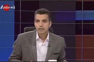 فیلم/ انتقاد فردوسی پور از مدیریت بحران برف