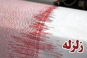 زلزله ۴/۹ ریشتری بوشهر را لرزاند