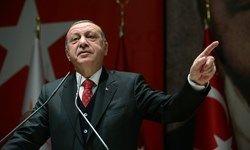 حمله شدید روزنامه سعودی به اردوغان