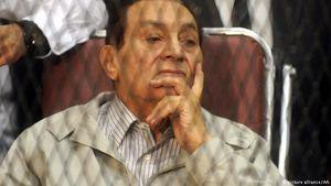 حسنی مبارک چگونه به صدام دست دوستی داد؟