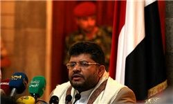 الحوثی: سند دخالت عربستان و امارات در توطئه صنعا موجود است