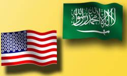 دیدار رئیس سازمان «سیا» با شاه عربستان در ریاض