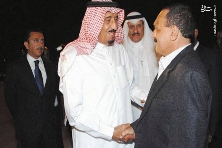 2128213 - تصاویری از دوران زندگی «علی عبدالله صالح»