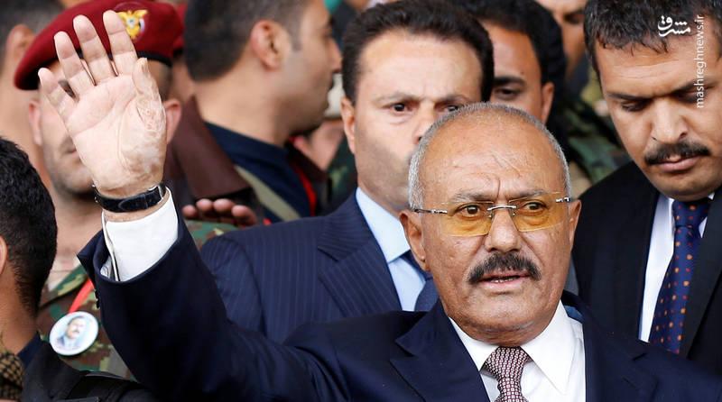 2128224 - تصاویری از دوران زندگی «علی عبدالله صالح»