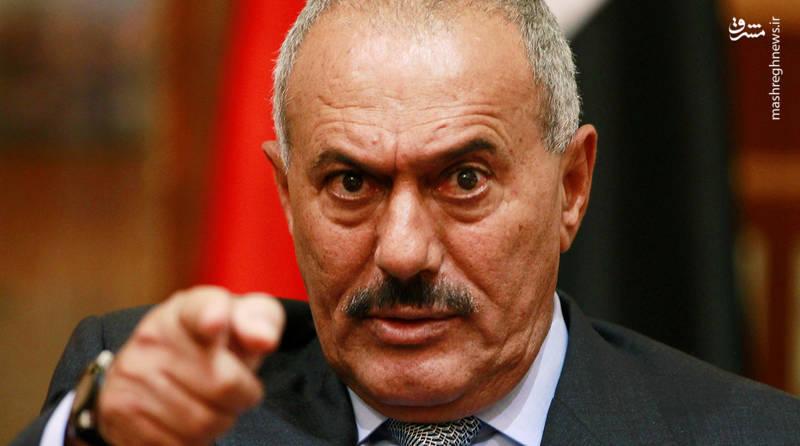 2128225 - تصاویری از دوران زندگی «علی عبدالله صالح»