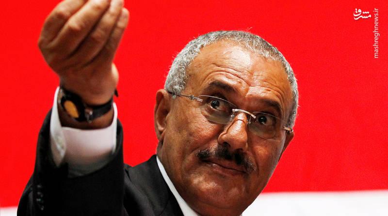 2128227 - تصاویری از دوران زندگی «علی عبدالله صالح»