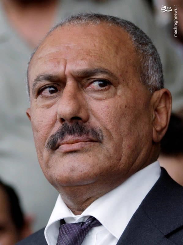 2128228 - تصاویری از دوران زندگی «علی عبدالله صالح»