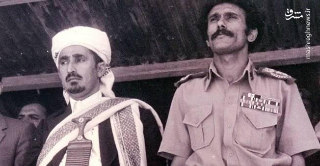 2128230 - تصاویری از دوران زندگی «علی عبدالله صالح»